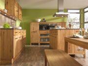 Massivholzküchen massivholzküchen bei oasis wohnkultur naturmatratzen einkaufen in